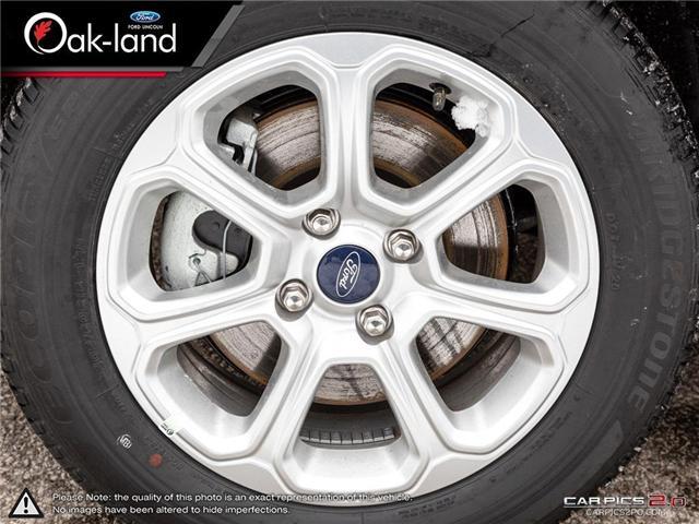 2019 Ford EcoSport SE (Stk: 9P003) in Oakville - Image 18 of 25