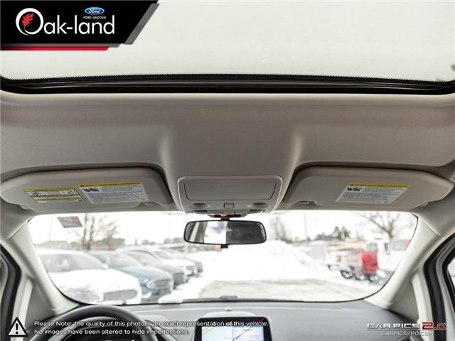 2019 Ford EcoSport SE (Stk: 9P003) in Oakville - Image 23 of 25