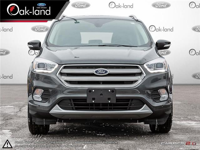 2019 Ford Escape Titanium (Stk: 9T272) in Oakville - Image 2 of 24