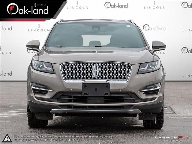 2019 Lincoln MKC Reserve (Stk: 9M037) in Oakville - Image 2 of 25