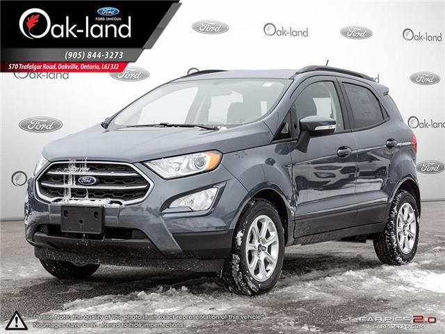 2019 Ford EcoSport SE (Stk: 9P008) in Oakville - Image 1 of 25