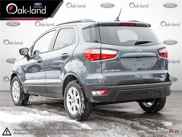 2019 Ford EcoSport SE (Stk: 9P008) in Oakville - Image 3 of 25