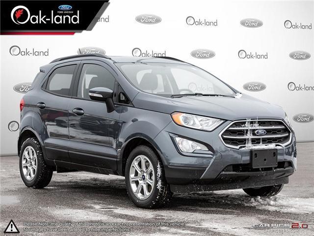 2019 Ford EcoSport SE (Stk: 9P008) in Oakville - Image 7 of 25