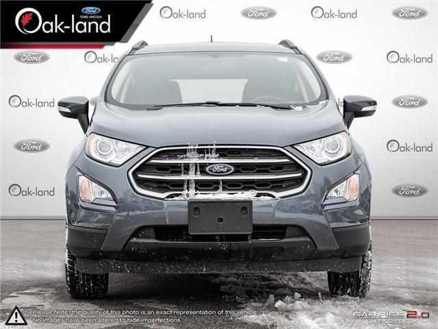 2019 Ford EcoSport SE (Stk: 9P008) in Oakville - Image 8 of 25