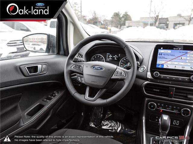 2019 Ford EcoSport SE (Stk: 9P008) in Oakville - Image 9 of 25