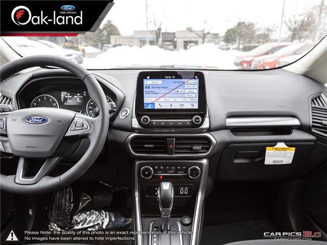 2019 Ford EcoSport SE (Stk: 9P008) in Oakville - Image 10 of 25
