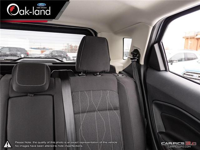 2019 Ford EcoSport SE (Stk: 9P008) in Oakville - Image 12 of 25