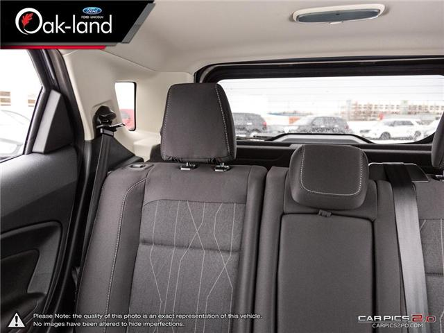 2019 Ford EcoSport SE (Stk: 9P008) in Oakville - Image 14 of 25