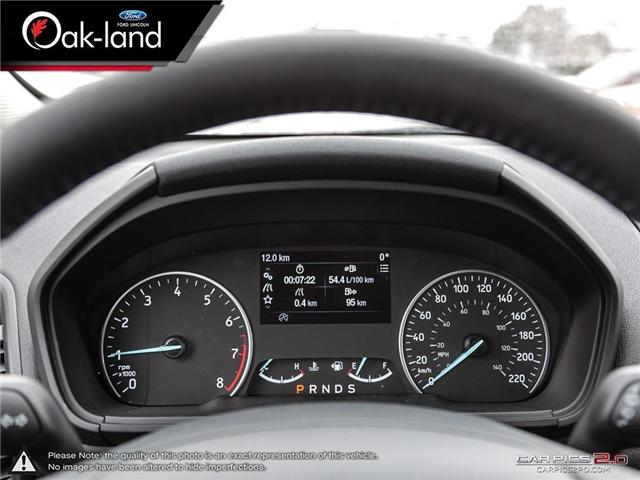 2019 Ford EcoSport SE (Stk: 9P008) in Oakville - Image 15 of 25