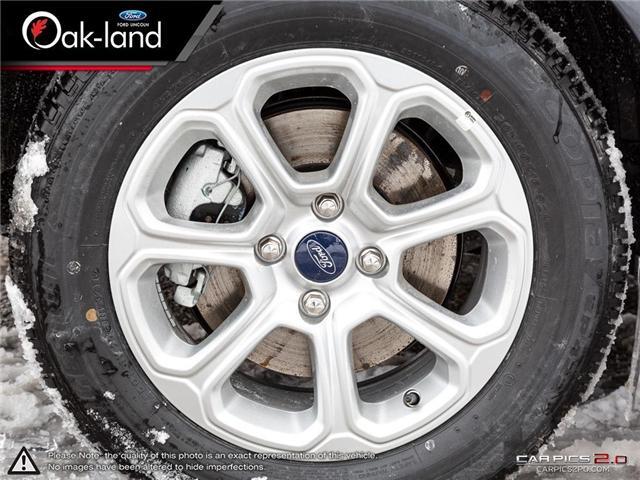 2019 Ford EcoSport SE (Stk: 9P008) in Oakville - Image 18 of 25