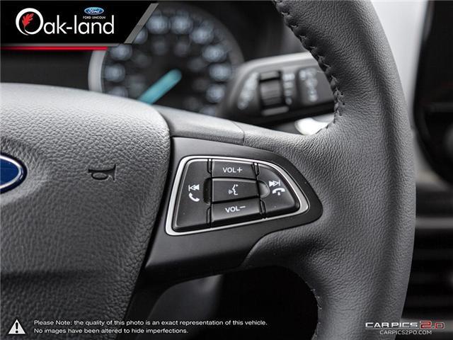 2019 Ford EcoSport SE (Stk: 9P008) in Oakville - Image 21 of 25