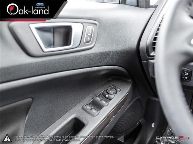 2019 Ford EcoSport SE (Stk: 9P008) in Oakville - Image 22 of 25