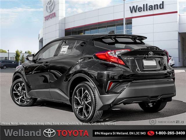 2019 Toyota C-HR XLE Premium Package (Stk: CHR6408) in Welland - Image 4 of 24