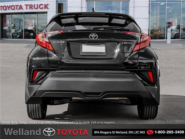 2019 Toyota C-HR XLE Premium Package (Stk: CHR6408) in Welland - Image 5 of 24