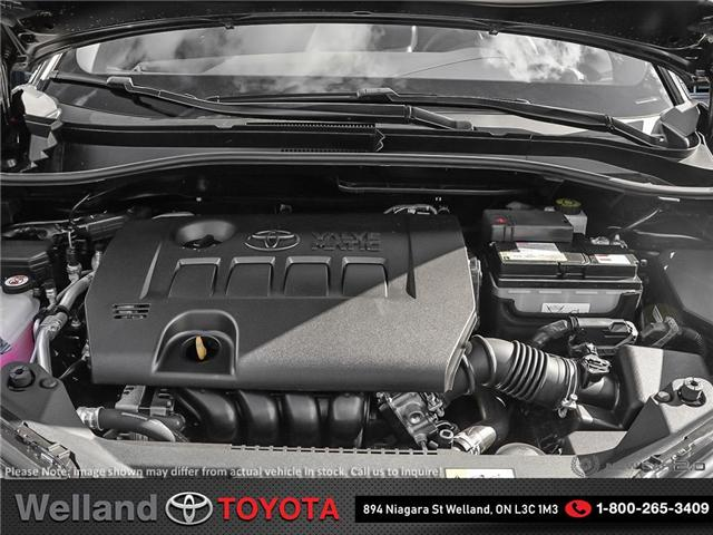 2019 Toyota C-HR XLE Premium Package (Stk: CHR6408) in Welland - Image 6 of 24