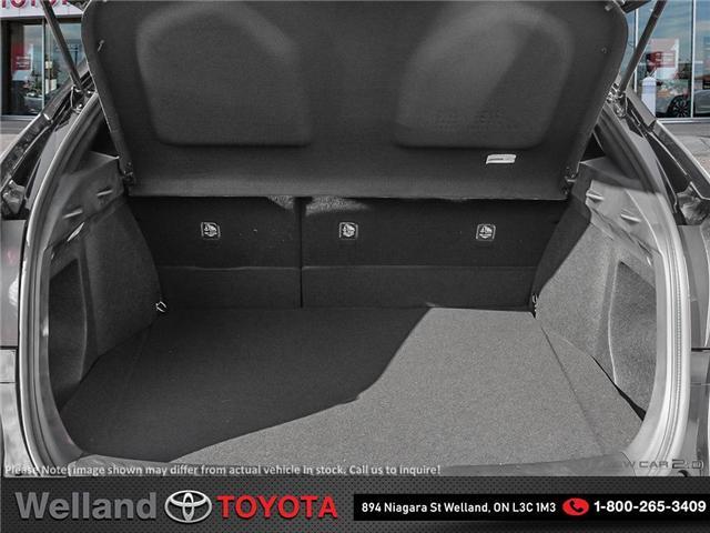 2019 Toyota C-HR XLE Premium Package (Stk: CHR6408) in Welland - Image 7 of 24
