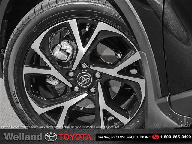 2019 Toyota C-HR XLE Premium Package (Stk: CHR6408) in Welland - Image 8 of 24