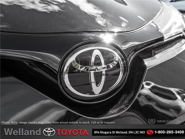 2019 Toyota C-HR XLE Premium Package (Stk: CHR6408) in Welland - Image 9 of 24