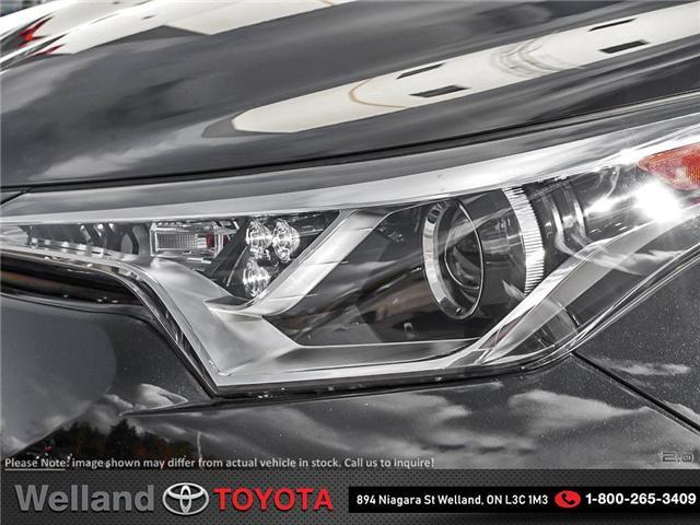 2019 Toyota C-HR XLE Premium Package (Stk: CHR6408) in Welland - Image 10 of 24