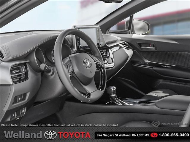 2019 Toyota C-HR XLE Premium Package (Stk: CHR6408) in Welland - Image 12 of 24