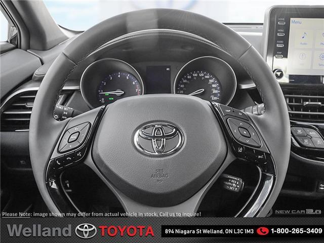 2019 Toyota C-HR XLE Premium Package (Stk: CHR6408) in Welland - Image 14 of 24