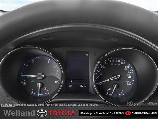 2019 Toyota C-HR XLE Premium Package (Stk: CHR6408) in Welland - Image 15 of 24