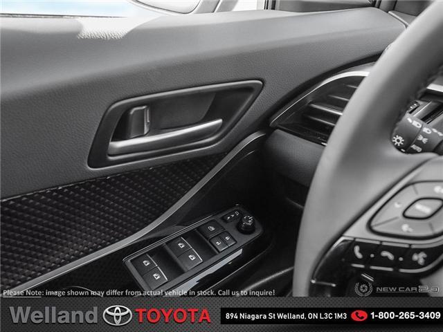 2019 Toyota C-HR XLE Premium Package (Stk: CHR6408) in Welland - Image 17 of 24