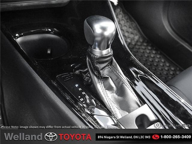 2019 Toyota C-HR XLE Premium Package (Stk: CHR6408) in Welland - Image 18 of 24