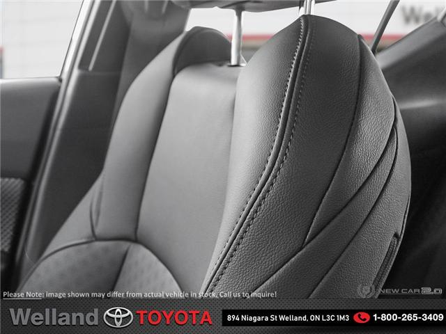 2019 Toyota C-HR XLE Premium Package (Stk: CHR6408) in Welland - Image 21 of 24