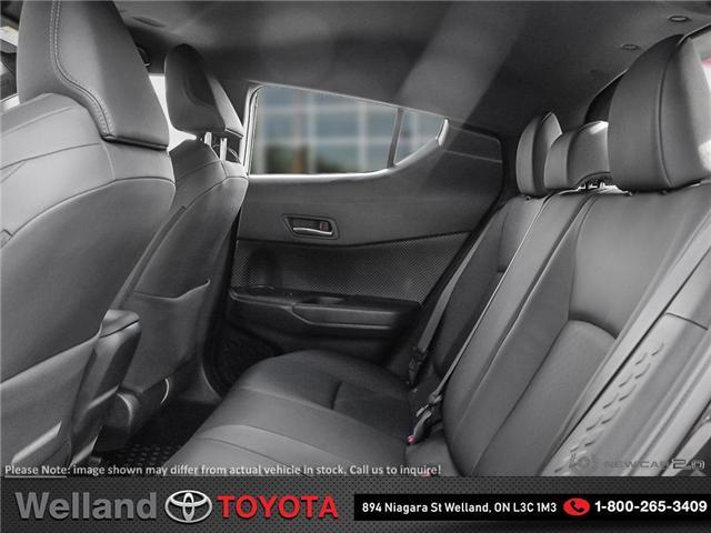 2019 Toyota C-HR XLE Premium Package (Stk: CHR6408) in Welland - Image 22 of 24