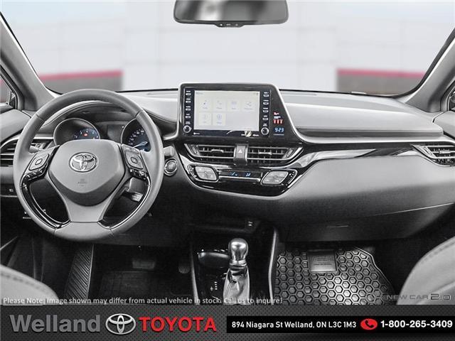 2019 Toyota C-HR XLE Premium Package (Stk: CHR6408) in Welland - Image 23 of 24