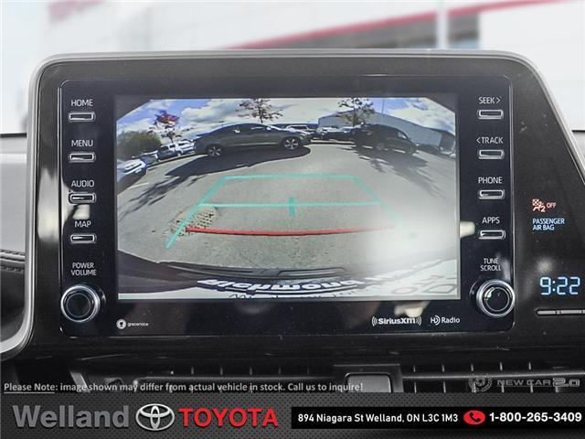 2019 Toyota C-HR XLE Premium Package (Stk: CHR6408) in Welland - Image 24 of 24