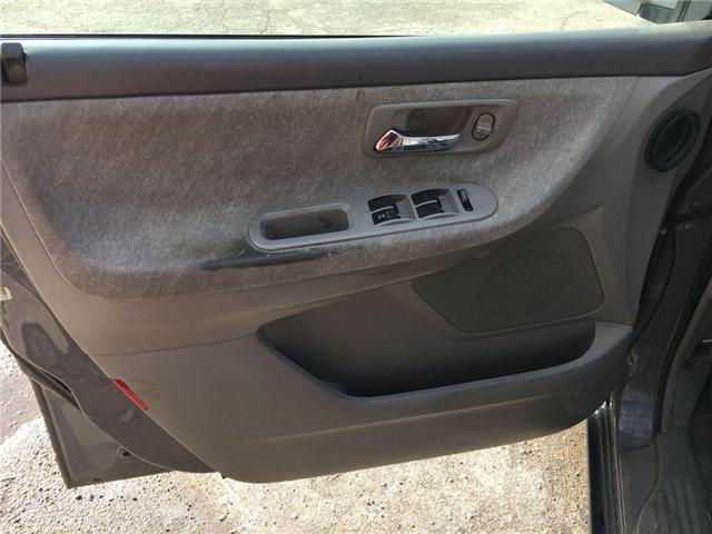 2000 Honda Odyssey EX 7 PASS, ALLOYS, POWER DRIVER SEAT, POWER SLIDIN (Stk: 43490A) in Brampton - Image 3 of 22