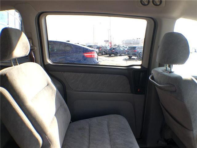 2000 Honda Odyssey EX 7 PASS, ALLOYS, POWER DRIVER SEAT, POWER SLIDIN (Stk: 43490A) in Brampton - Image 7 of 22
