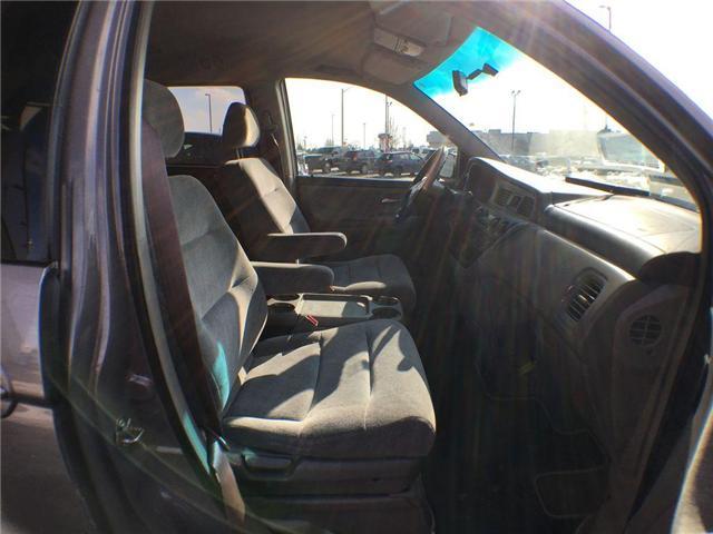 2000 Honda Odyssey EX 7 PASS, ALLOYS, POWER DRIVER SEAT, POWER SLIDIN (Stk: 43490A) in Brampton - Image 20 of 22