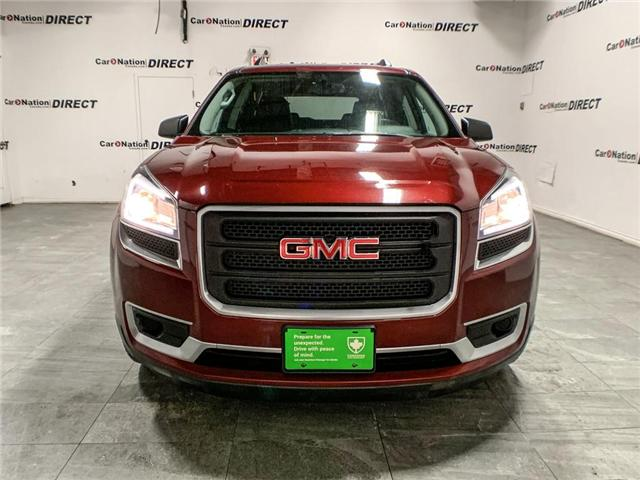 2015 GMC Acadia SLE2 (Stk: CN5571) in Burlington - Image 2 of 30