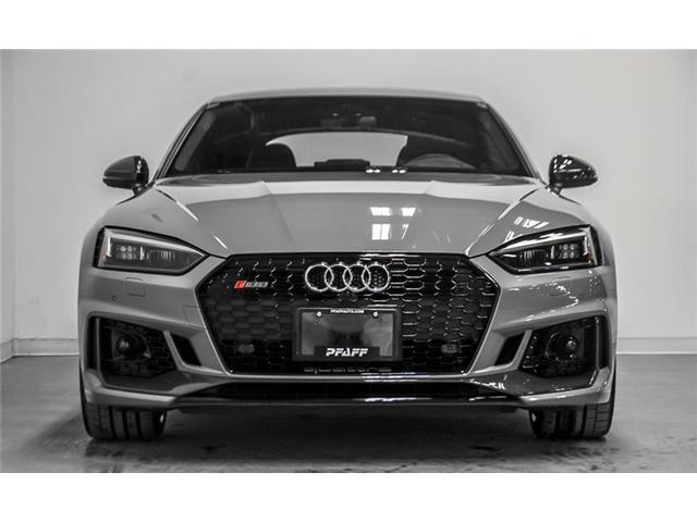 2019 Audi RS 5 2.9 (Stk: T16312) in Vaughan - Image 2 of 22