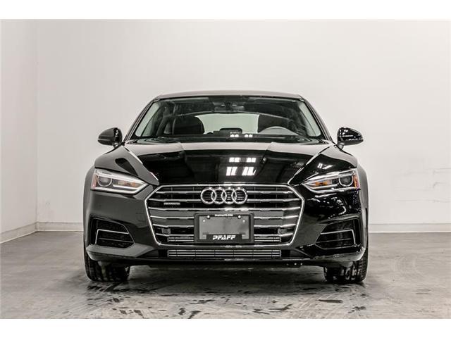2019 Audi A5 45 Komfort (Stk: T16319) in Vaughan - Image 2 of 22