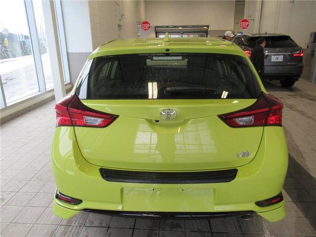 2017 Toyota Corolla iM  (Stk: 15880A) in Toronto - Image 4 of 15
