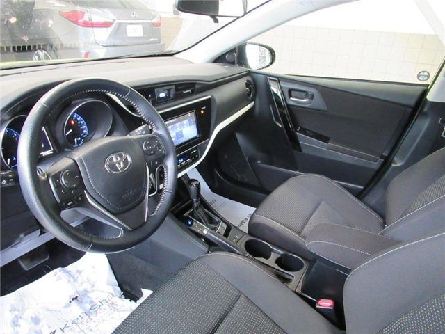 2017 Toyota Corolla iM  (Stk: 15880A) in Toronto - Image 10 of 15