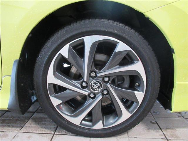 2017 Toyota Corolla iM  (Stk: 15880A) in Toronto - Image 14 of 15
