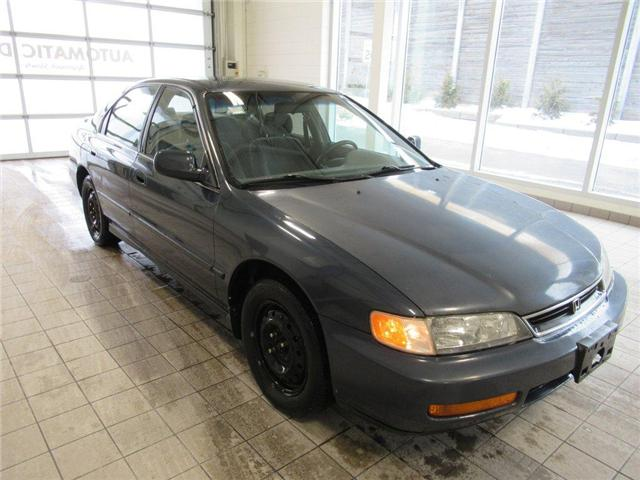 1997 Honda Accord EX (Stk: 78661A) in Toronto - Image 1 of 13