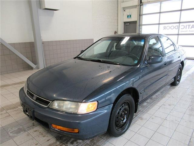 1997 Honda Accord EX (Stk: 78661A) in Toronto - Image 2 of 13