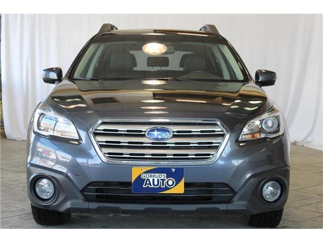 2016 Subaru Outback  (Stk: 306552) in Milton - Image 2 of 45
