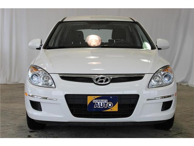 2012 Hyundai Elantra Touring  (Stk: 154148) in Milton - Image 2 of 40