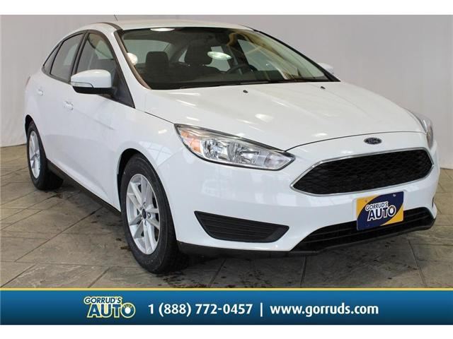 2017 Ford Focus SE (Stk: 239609) in Milton - Image 1 of 40
