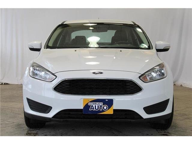2017 Ford Focus SE (Stk: 239609) in Milton - Image 2 of 40