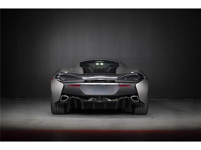 2016 McLaren 570S Coupe (Stk: MU1969) in Woodbridge - Image 4 of 17