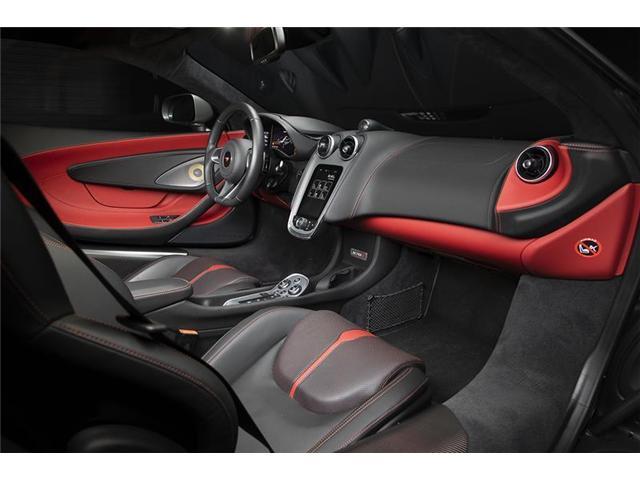 2016 McLaren 570S Coupe (Stk: MU1969) in Woodbridge - Image 12 of 17