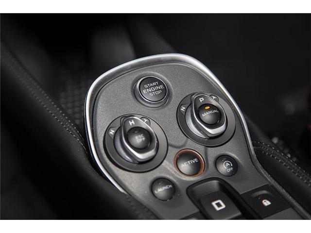 2016 McLaren 570S Coupe (Stk: MU1969) in Woodbridge - Image 16 of 17